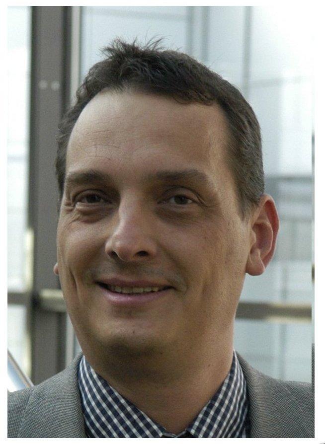Prof. Dr. Stefan Müller-Stach